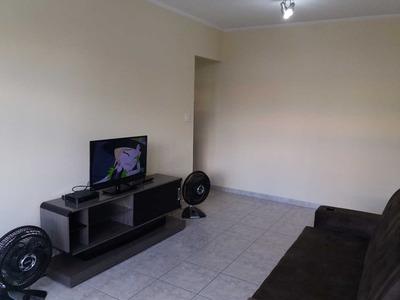 Alugo Apartamento Para Temporada Em Santos-sp - Tudo Novo!