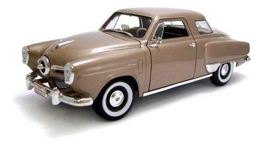 1950 Studebaker Champion - Yat Ming Escala 1/18
