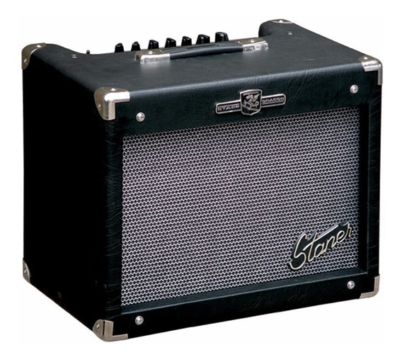 Amplificador P/ Contra Baixo Staner Bx100 Bx 100 100w Rms
