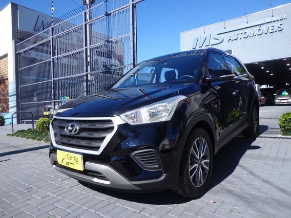 Toyota Hyundai Creta 2.0 Prestige