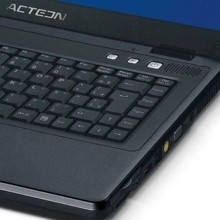 Notebook Acteon Digital Act-n707 - Seminovo - Aceito Trocas!