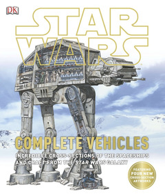Star Wars - Complete Vehicles