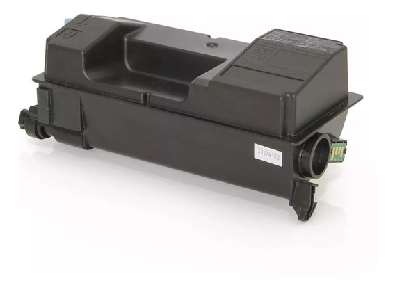 Cartucho Toner Para Uso Kyocera Tk-3122 Tk3122 Fs4200 M3550