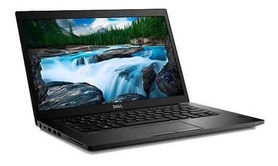 Ultrabook Dell Latitude 7480 I5 8gb Ram Ssd 256gb W10pro