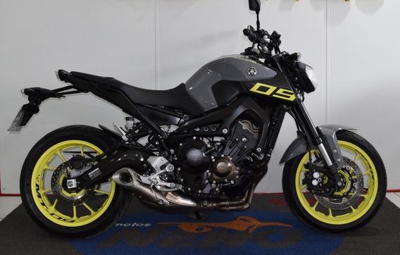 Yamaha Mt 09 Abs