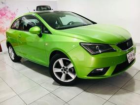 Seat Ibiza 2.0 Style Mt Coupe 2014