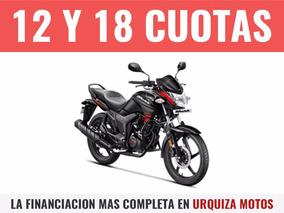 Moto Street Hero Hunk 150 15 Bhp 0km Exclusivo Urquiza Motos