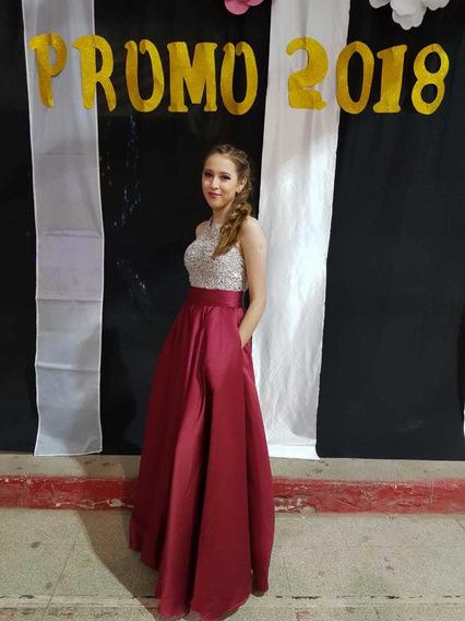 Vestido De Egresada, Fiesta, 15