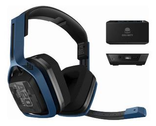 Headset Astro A20 Inalambrico 7.1, Para Pc Y Ps4
