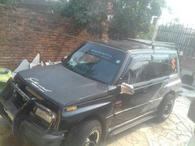 Suzuki 1994 F