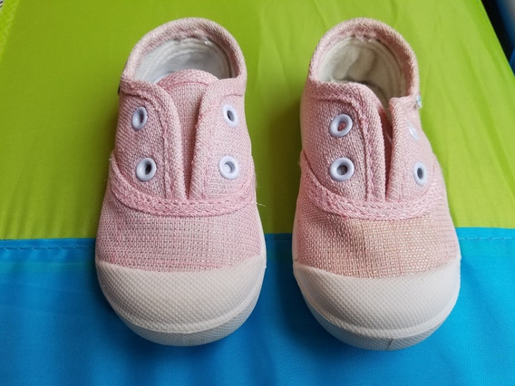 Zapatillas De Bebe Marca Tenth