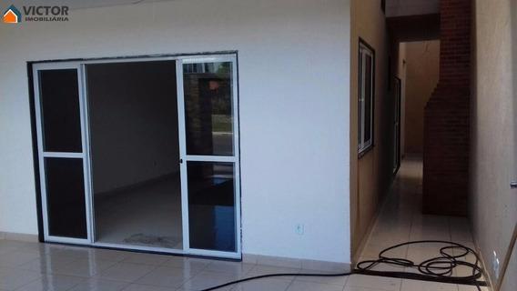 Casa De Condomínio Em Guarapari - Es - Ca0055_hse