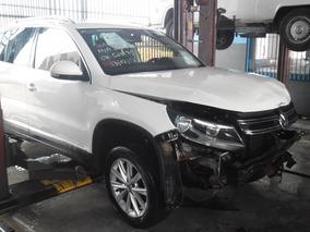 Suacata Tiguan 2013 2.0 Tsi 4motion Pra Tirar Peças Motor