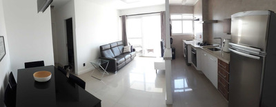 Apartamento Incrível, Confortável E Bem Localizado