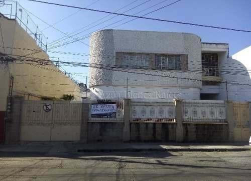 Se Renta Amplio Departamento En Colonia El Refugio, Puebla
