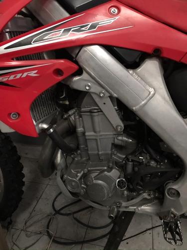 Honda Crf450r 2009 55hs No Yzf,kxf,ktm Us4900 Hondalomas