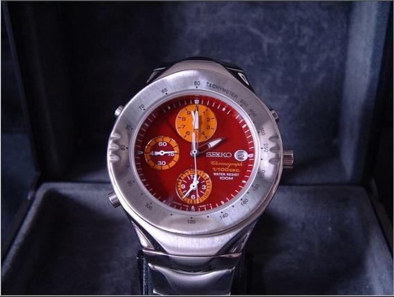 Relógio Seiko Giugiaro
