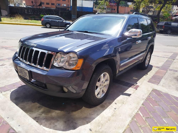Jeep Grand Cherokee Sport Wagon 4x4 Limited