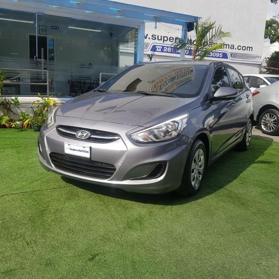 Hyundai Accent 2013 $8500