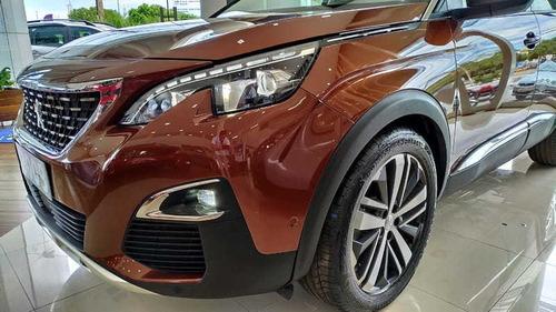 Peugeot 3008 Griffe Pack 20/20 Por Apenas R$ 189.990,00