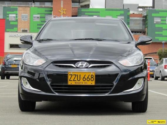 Hyundai I25 Gl Mt 1600 Aa