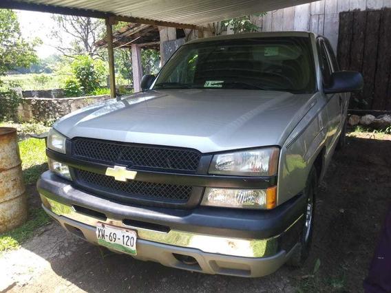 Chevrolet C-15 Silverado 4.3
