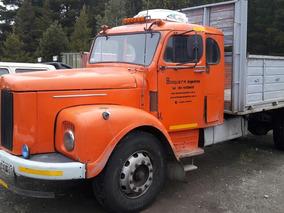Scania L76