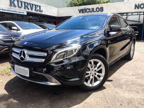 Mercedes-benz Classe Gla Adv 1.6 Turbo