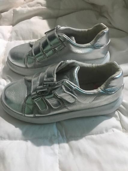 Zapatos Usados De Mujer No 25
