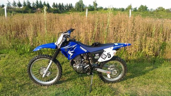 Ttr 230 Yamaha No Crf Impecable Nueva Oportunidad Repoco Uso