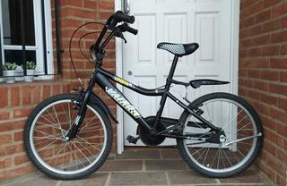 Bicicleta Vairo Vulcan Rodado 20