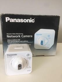Câmera Panasonic Bl-c210