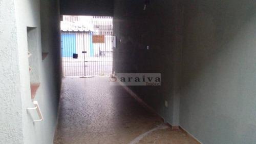 Imagem 1 de 22 de Casa Com 2 Dormitórios À Venda, 70 M² Por R$ 450.000,00 - Rudge Ramos - São Bernardo Do Campo/sp - Ca0176