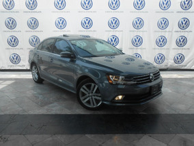 Volkswagen Jetta Sport 2017 Con Garantia De Agencia!