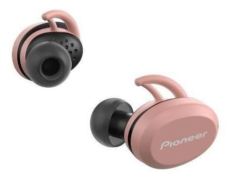 Fone De Ouvido Pioneer Truly Wireless See8twp - Pink