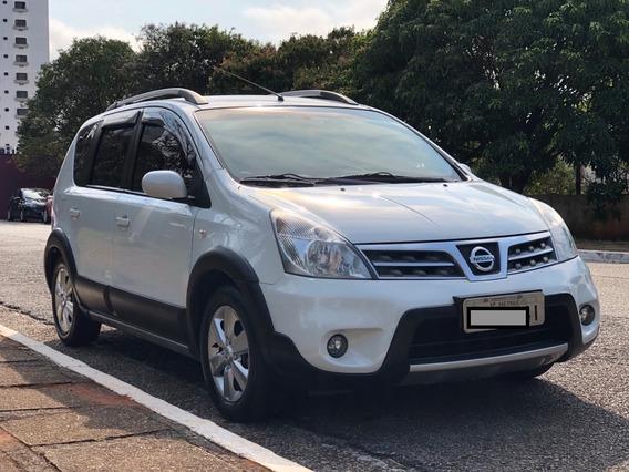 Nissan Livina Sl X-gear 1.8