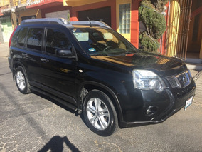 Nissan X-trail 2.5 Advance Mt