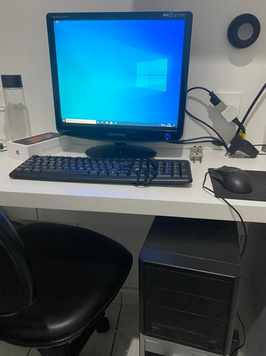 Computador Funcionando Windows10