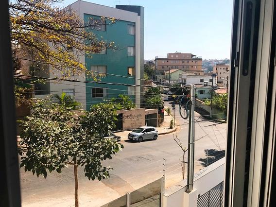 Apartamento No Salgado Filho,com 03 Quartos, Duas Vagas. - 21