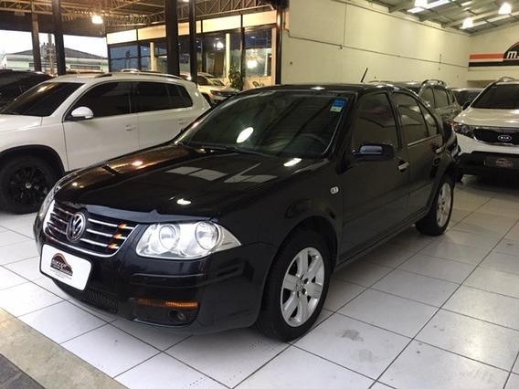 Volkswagen Bora 2.0 Mi 8v Gasolina 4p Tiptronic 2008/2009