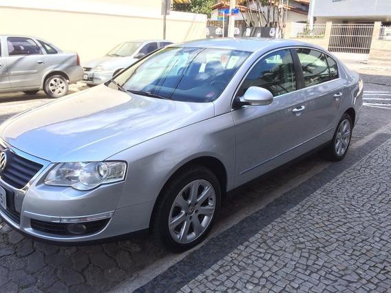 Volkswagen Passat 2.0 Tfsi - 2010