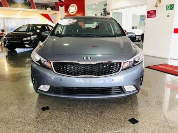 Cerato 395 1.6 ( Aut ) 2019 0km - Racing Multimarcas