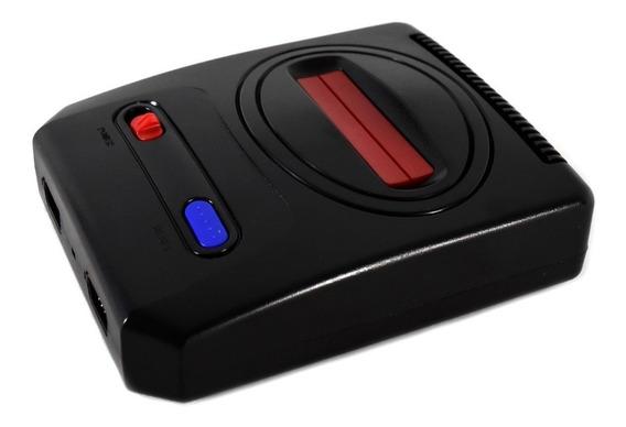 Consola Retro Clásicos 167 Juegos Cartucho 2 Mandos Rca /e