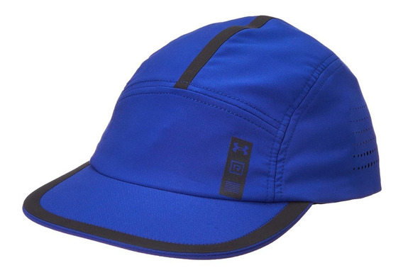 Under Armour Tb Crew Gorra Running Unitalla Ajustable