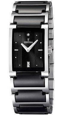 Relojes De Pulsera Para Mujer Relojes F16536/2 Festina