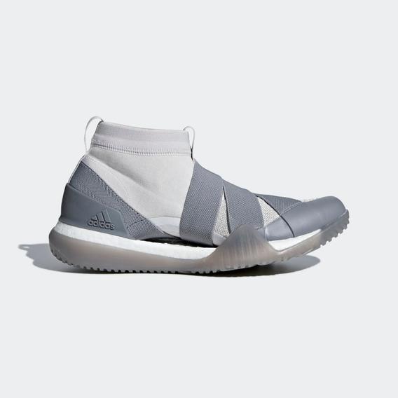Zapatillas adidas Pureboost X Trainer 3.0 Ll Gris