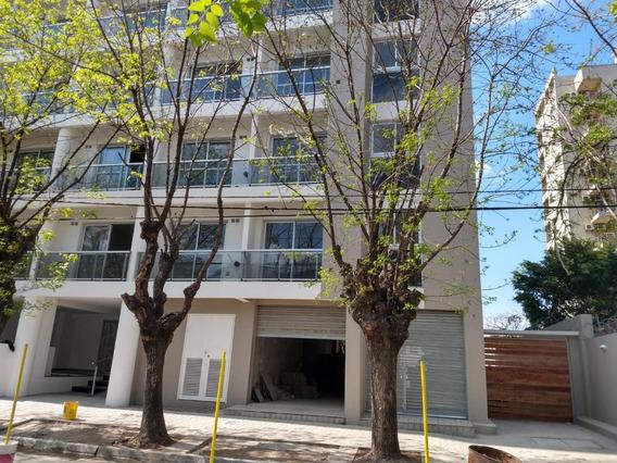 Departamento Monoambiente En Venta - San Miguel