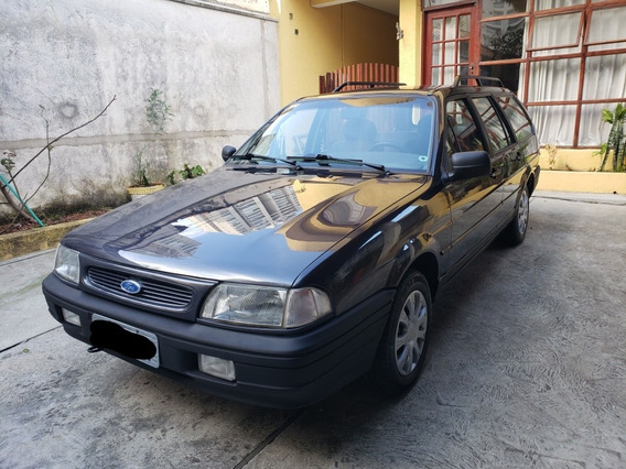 Ford Royale 2.0 Gl