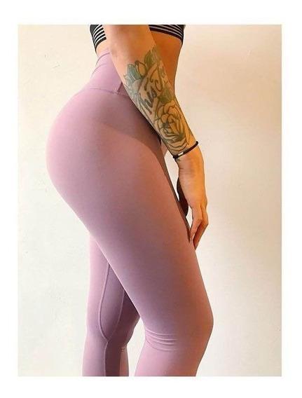 Kimona Essential Leggings Super Suaves Para Yoga Y Fitness