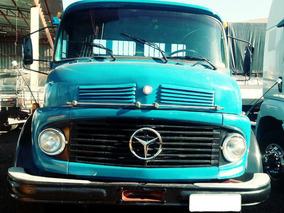 Caminhão Mb 2013 1977/batatais Caminhões